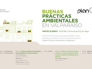 Foro I Buenas prácticas ambientales