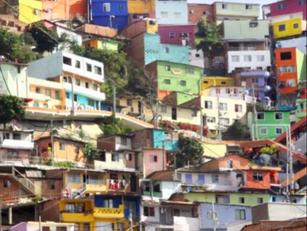   ¿Por qué Medellín?
