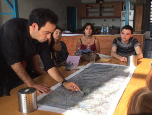 Plan Cerro y el Departament of Urban Studies and Planning del MIT