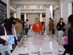 Forum de las culturas y las artes 2010