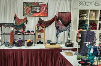 K-W Knitters' Fair 2016