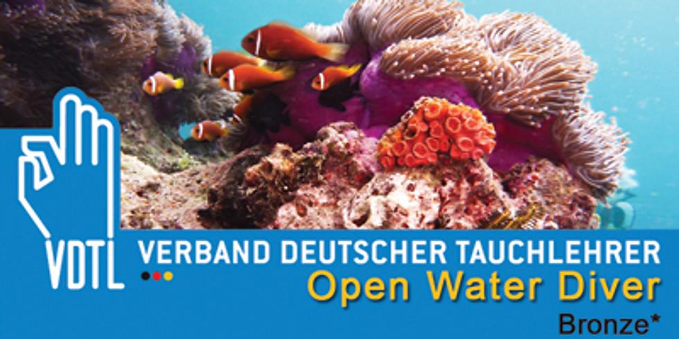 Start duikopleidingen Diving Centre De Langstraat