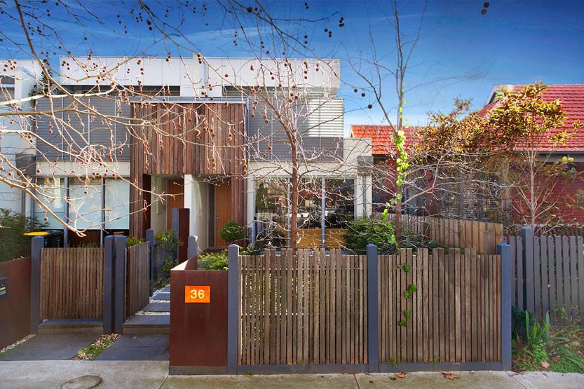 3 Luxuary residences Elwood