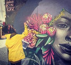 Work in progress #streetwars #graffitija