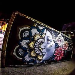 #streetartmankind #kinmx  photo by #sand