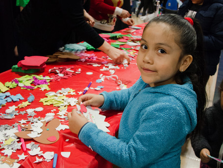 Youth World Family: What Christmas Means to Us