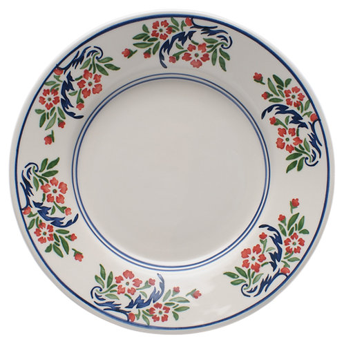 Десертная тарелка OF Cerâmica Zínia
