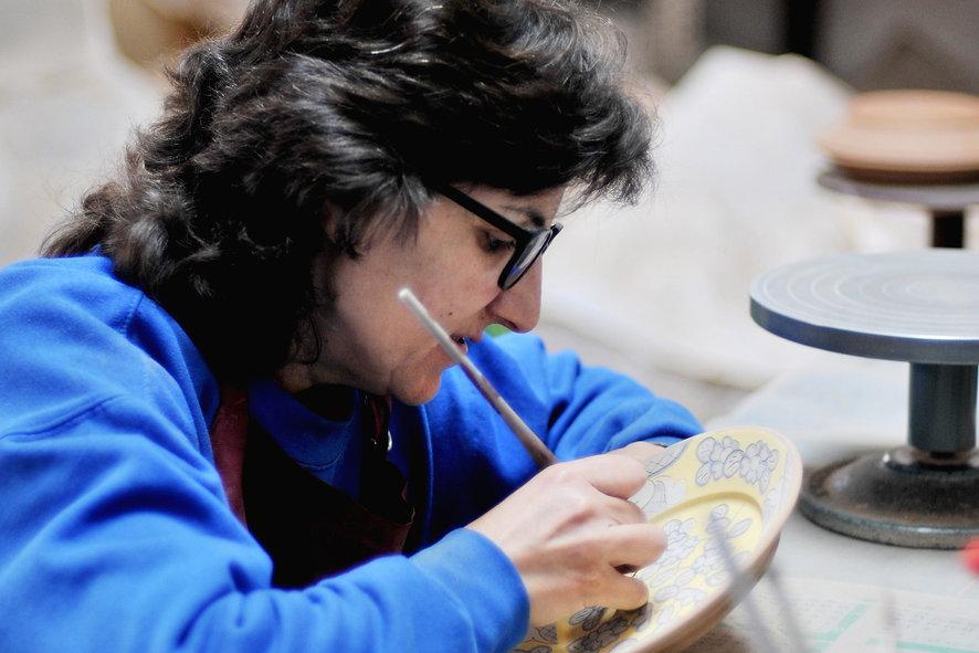 керамическа посуда, португальская керамики, португальская керамика спб, португальская керамика доставка рф, портуалия, португальская посуда, посуда ручной работы, bordallo pinheiro, посуда капуста, португальская посуда спб