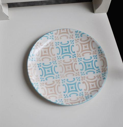 Тарелка Duro Ceramics