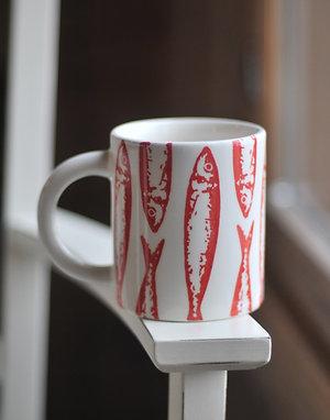 Кружка Duro Ceramics