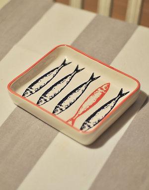 Малое блюдо Duro Ceramics