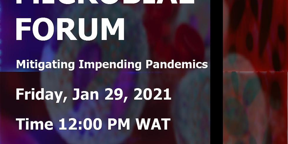 Mitigating Impending Pandemics