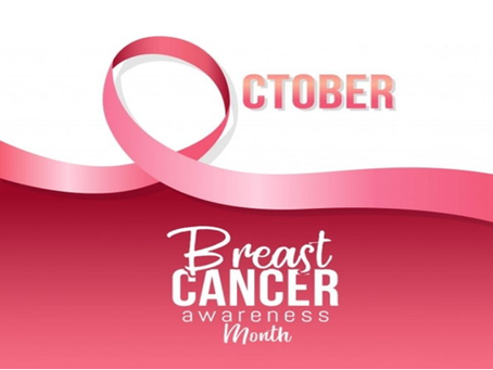 Breast Cancer Demystified.As Breast Cancer Awareness Month Comes to an end a few points to note.