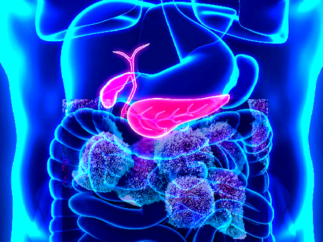 Pancreatic Cancer Finds New Drug Target