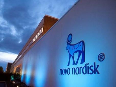 Novo Nordisk Expands its Portfolio