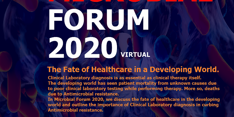 Microbial Forum 2020