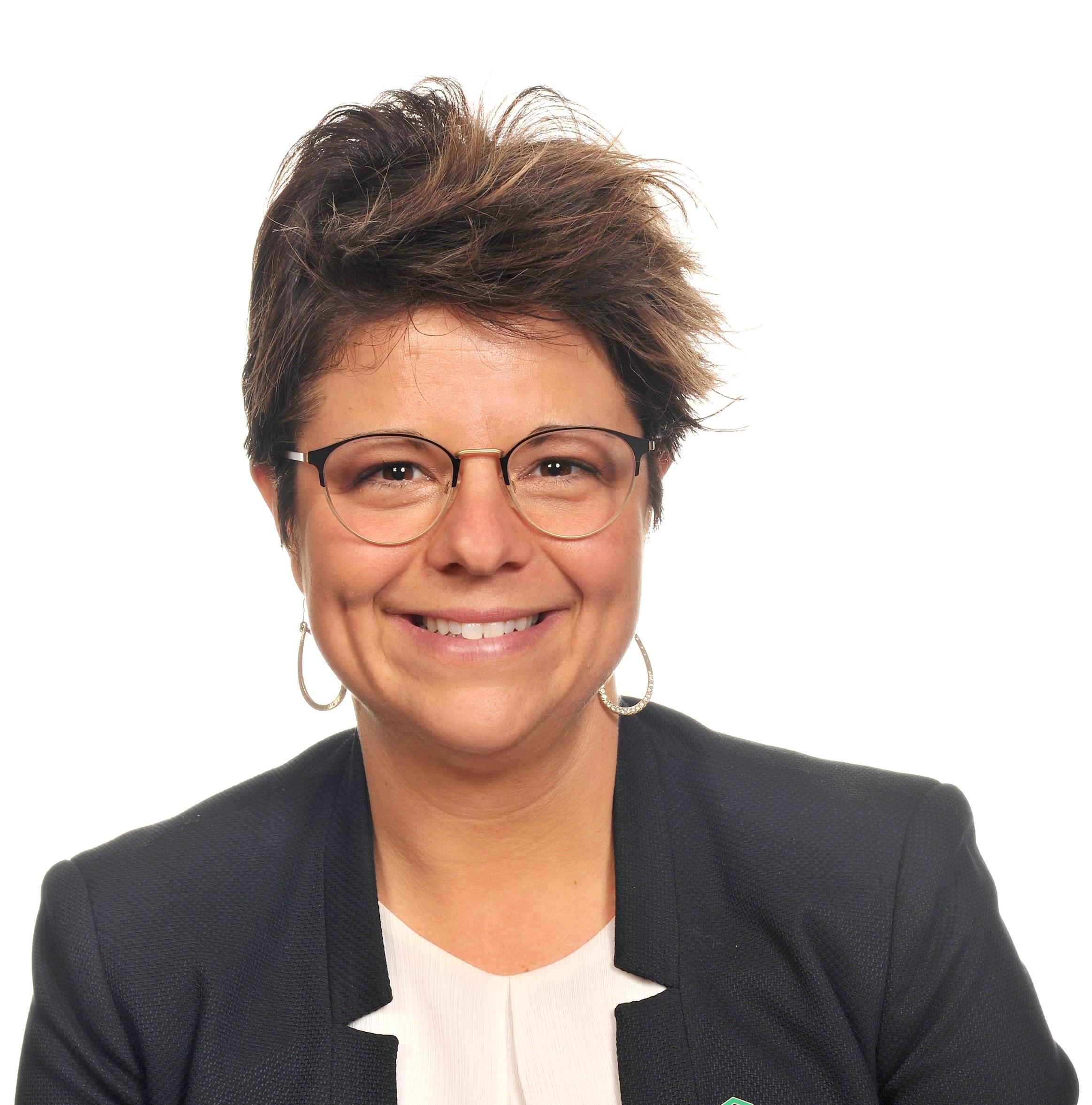 Stéphanie Gervais