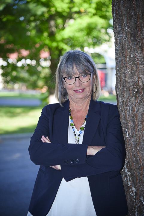 Diane Paquin