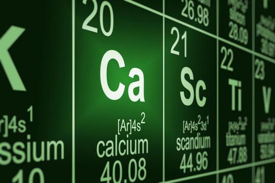 Elevated calcium levels raise heart attack risk