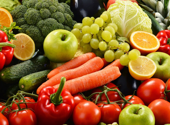 Low fruit and vegetable intake may account for millions of deaths