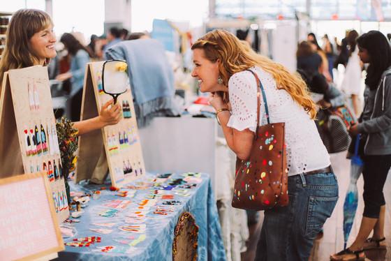 Weekend Art Events: June 21-23 (Make Music Day, FamilyFest, Mermaid Parade & More)