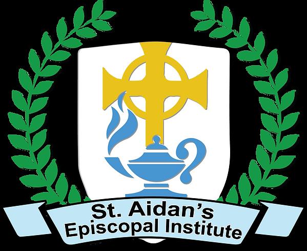 St. Aidans Episcopal Institute logo.png