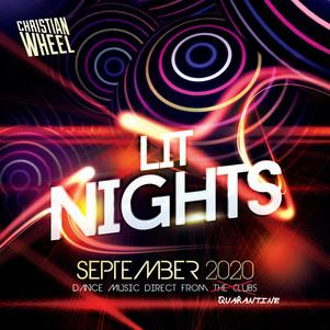Lit Nights (September 2020)