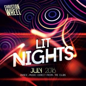 Lit Nights (July 2016)