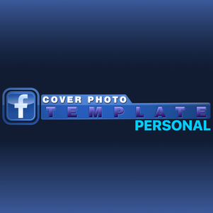 Free Facebook Cover Photo Template 2018 (Personal Page)