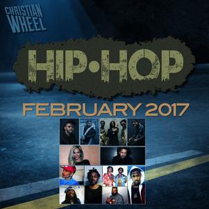 Hip-Hop Mix (February 2017)