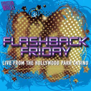 Flashback Friday (08-11-2017)