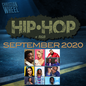 Hip-Hop Mix (September 2020)