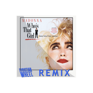 Madonna - Who's That Girl (Christian Wheel Remix)