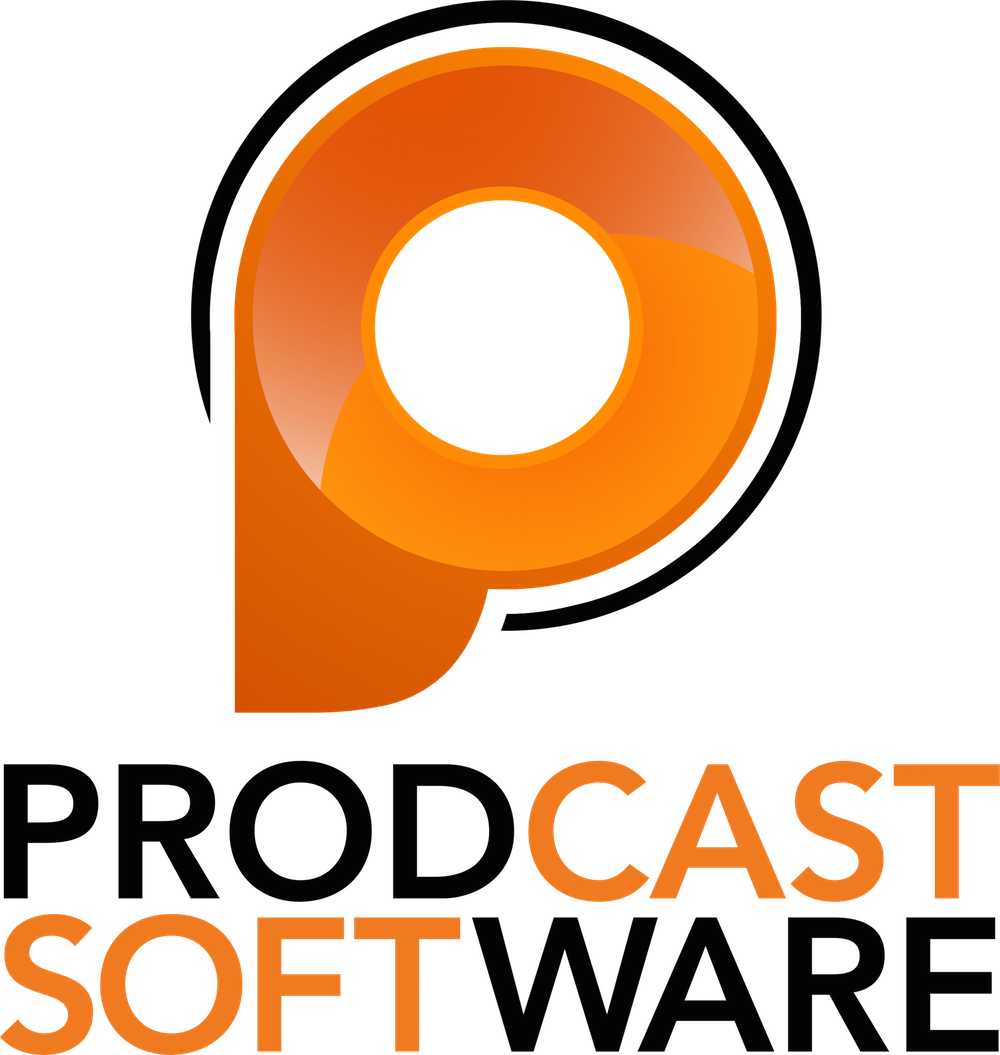 ProdCast Logo with Text copy