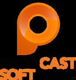 ProdCast Logo with Text copy