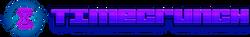TimeCrunch Horizontal Logo with Text
