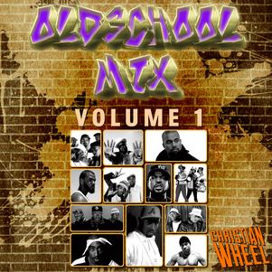 Oldschool Mix Vol. 1