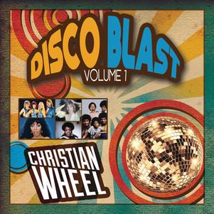 Disco Blast Vol. 1