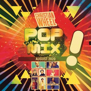 Pop Mix (August 2020)
