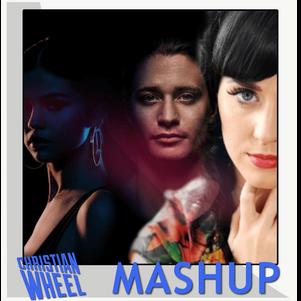 Kygo & Selena Gomez vs. Katy Perry - It Ain't Chained To The Rhythm (Christian Wheel Mash-Up