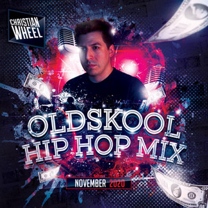 Oldskool Hip-Hop Mix (November 2020)
