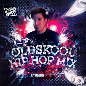 Oldskool Hip-Hop Mix (November 2020)