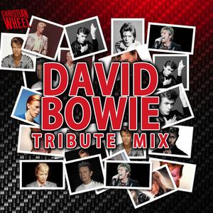 David Bowie Tribute Mix
