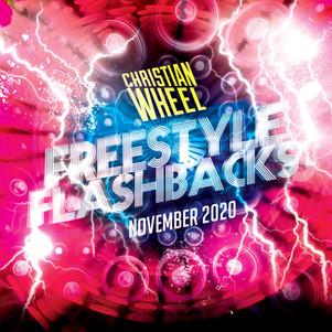 Freestyle Flashbacks Mix (November 2020)