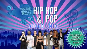 3/1/2018 Video Mix @ TigerHeat (Hip Hop & Pop)