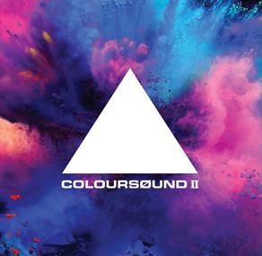 COLOURSØUND II Set For July 16th 2021