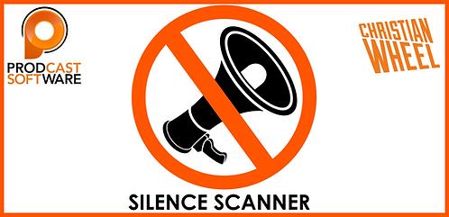 Silence Scanner