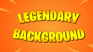 Legendary Background (Animated, Vector and High-Res Versions)