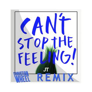 Justin Timberlake - Can't Stop The Feeling (Christian Wheel Remix)
