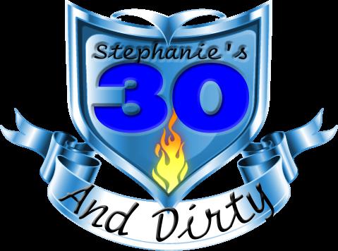 30 & Dirty Design (0;00;00;00)